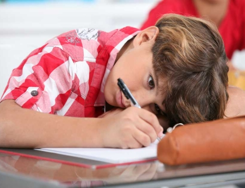 ADHD and Its Impact on Academic Performance